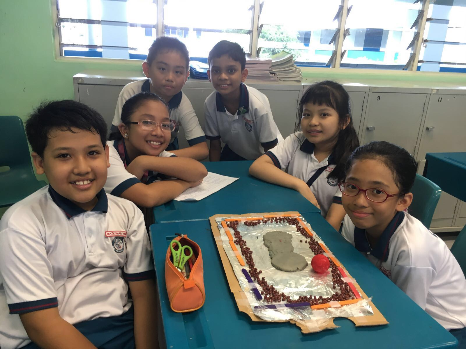 P5 Flipped Classroom (Cell Model Making).JPG